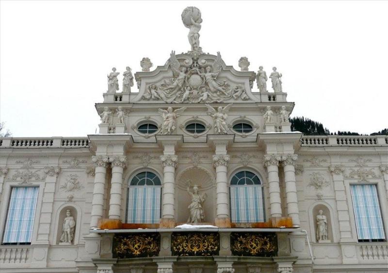 Chateaux de Bavière 54239310