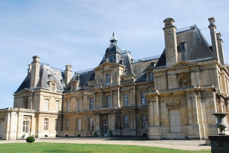 Les châteaux Parisiens 54658610