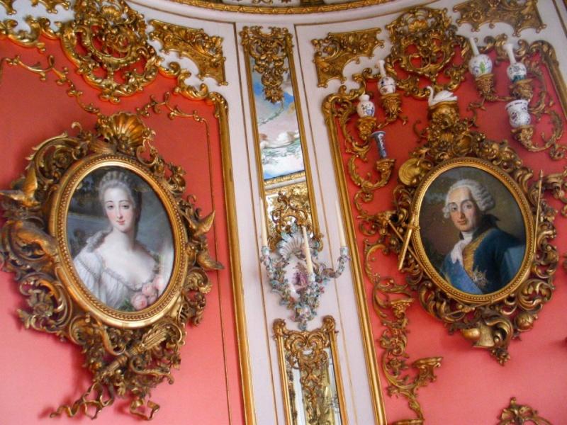 Chateaux de Bavière 54727710