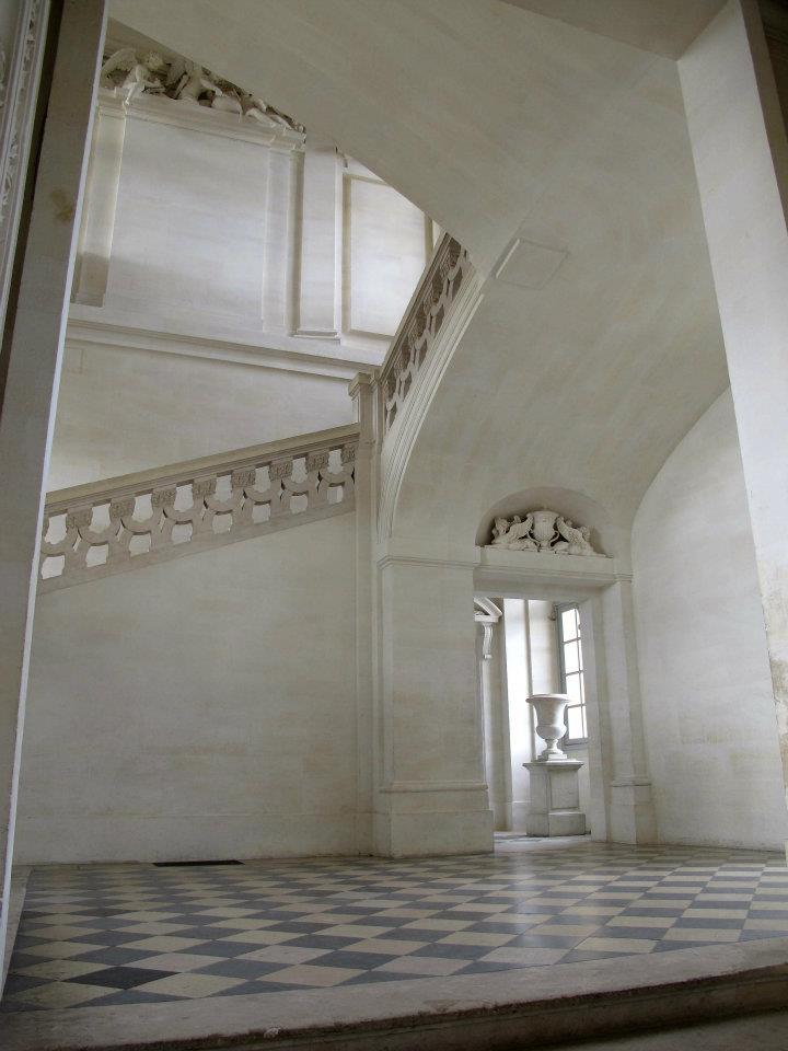 Les châteaux Parisiens 54740510