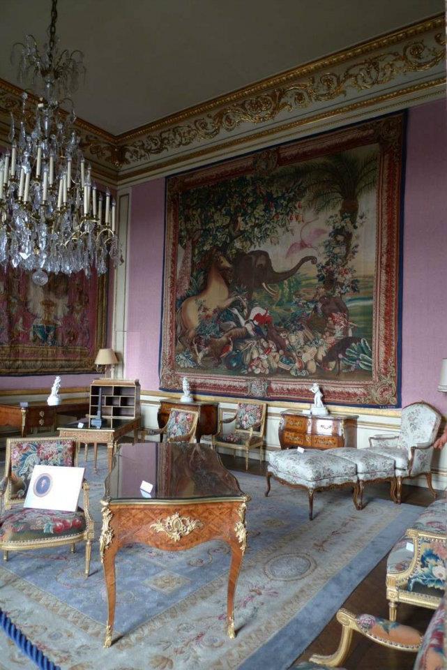 Hotels Particuliers - Paris 54976210