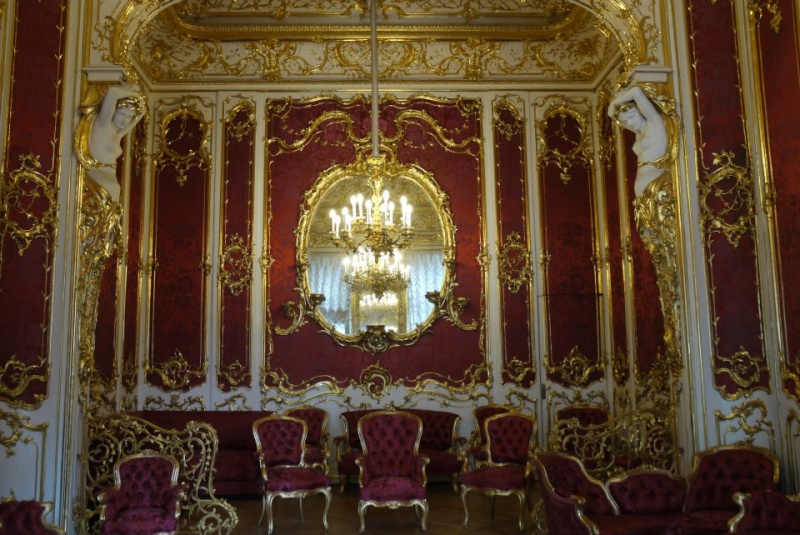 Chateaux Russe 55052910
