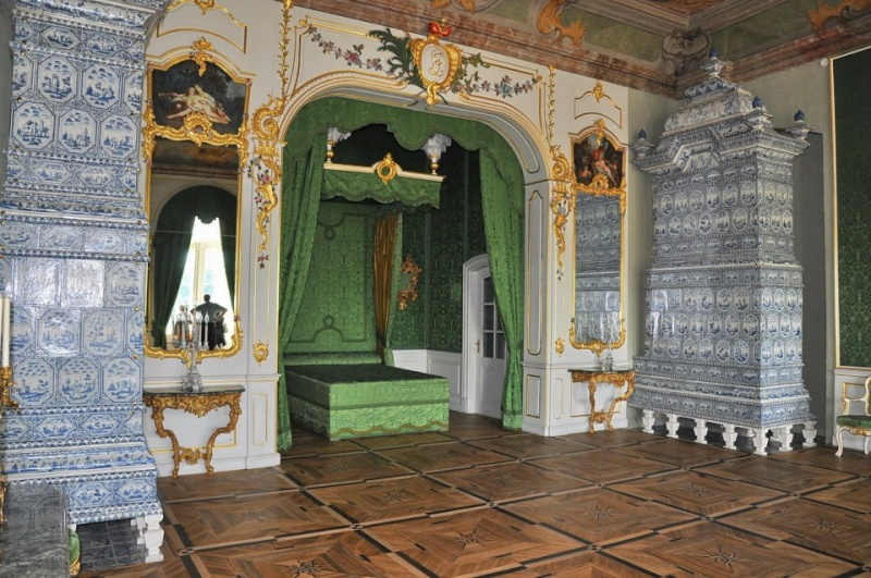Chateaux Russe 55116110