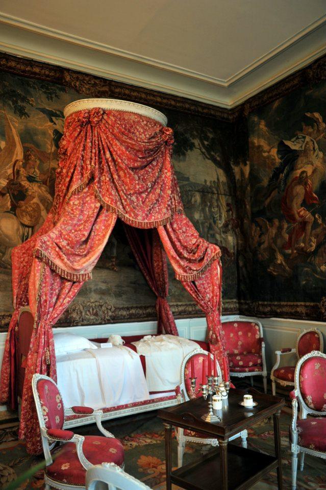 Les châteaux Parisiens 55187910