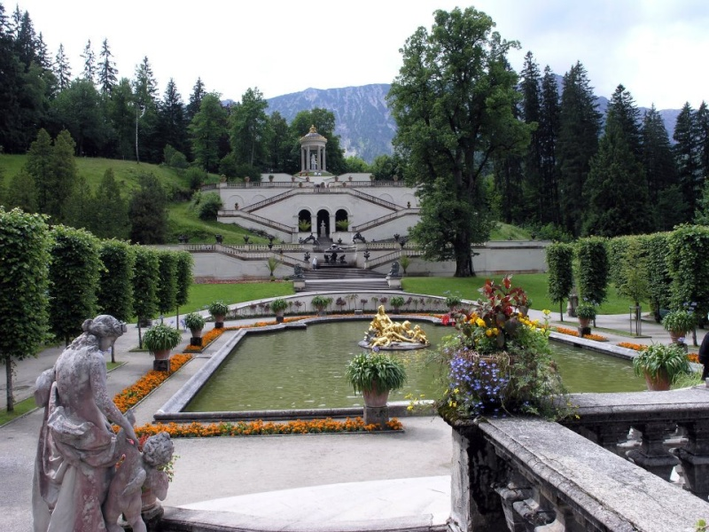 Chateaux de Bavière 55475910
