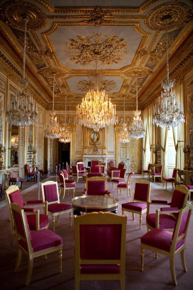 Hotels Particuliers - Paris 55548810