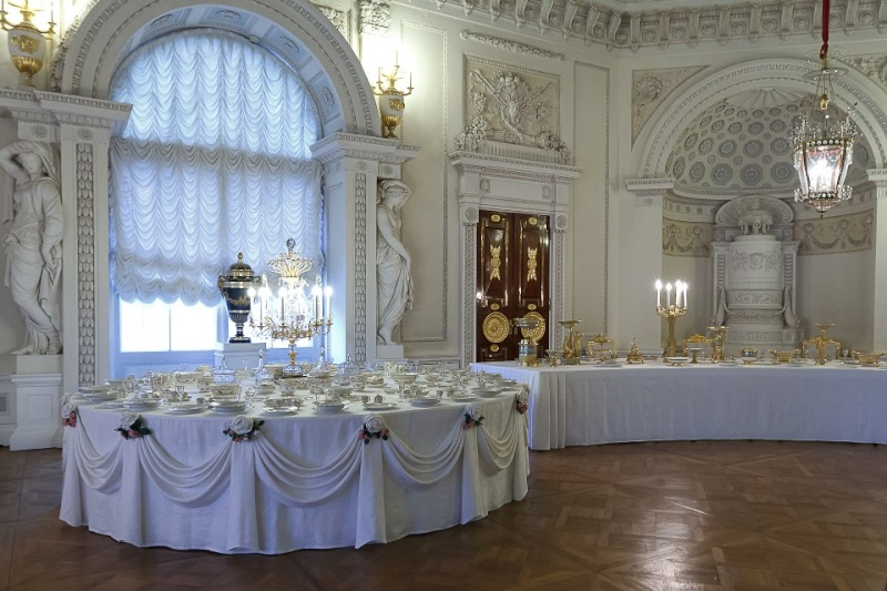 Chateaux Russe 55706510