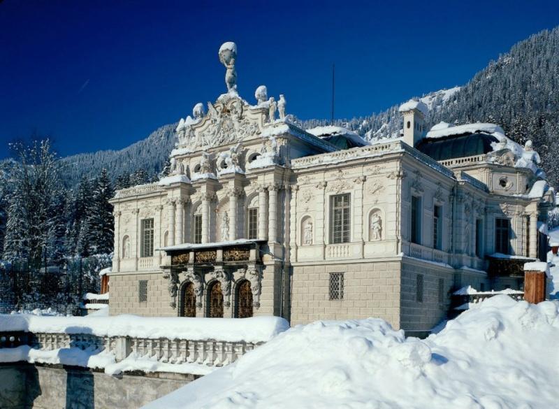 Chateaux de Bavière 55817410
