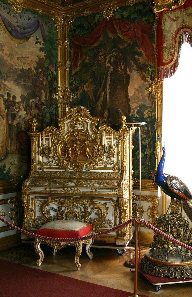 Chateaux de Bavière 56025510