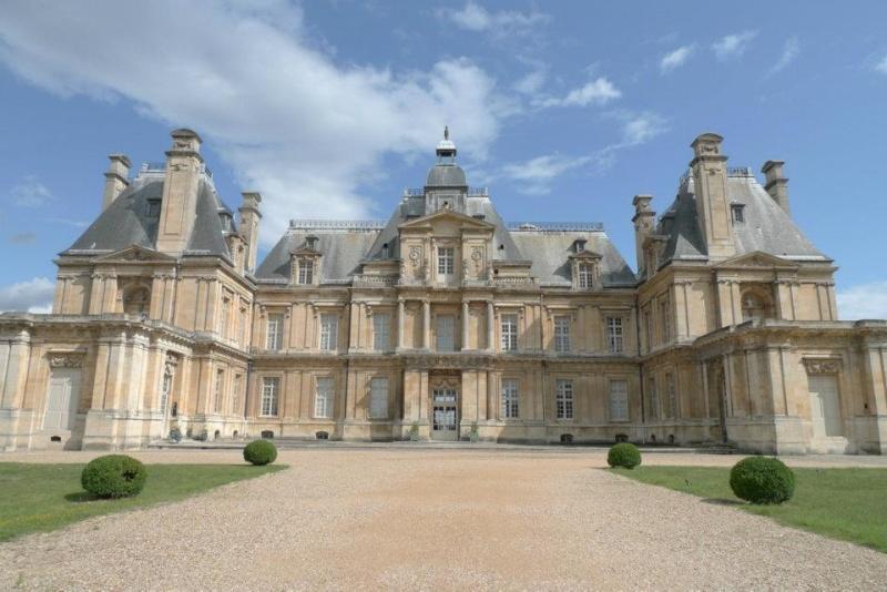 Les châteaux Parisiens 56479510