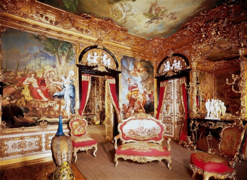 Chateaux de Bavière 57604810