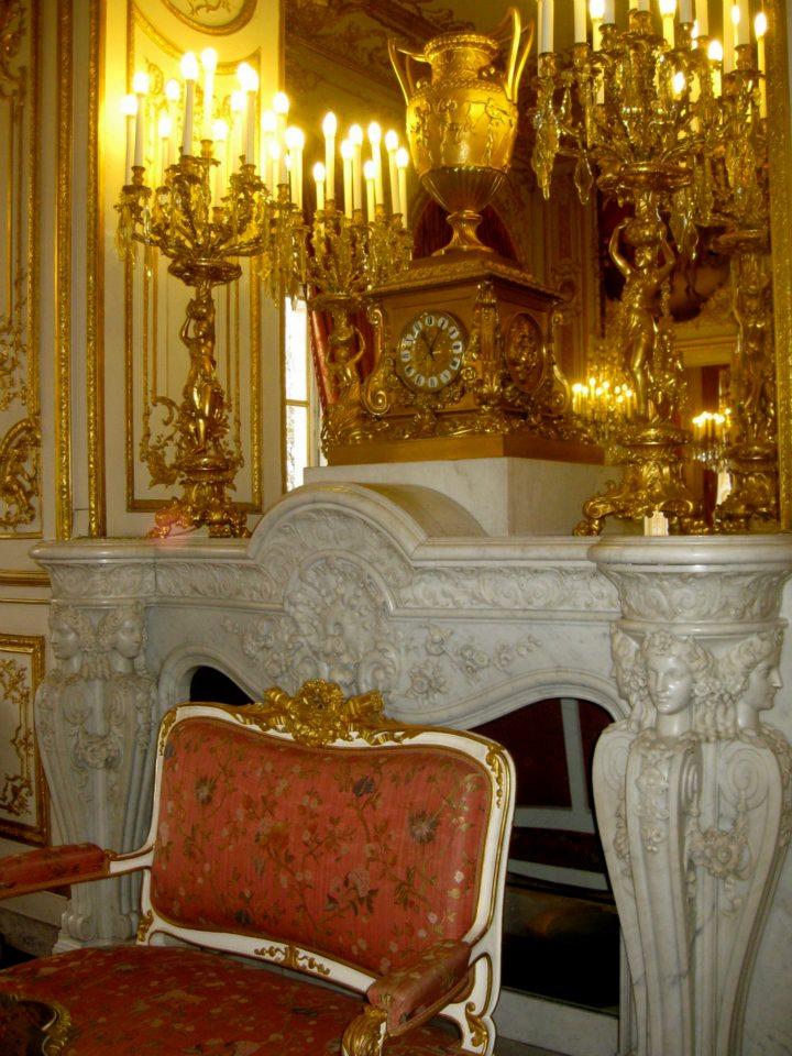 Hotels Particuliers - Paris 57663210