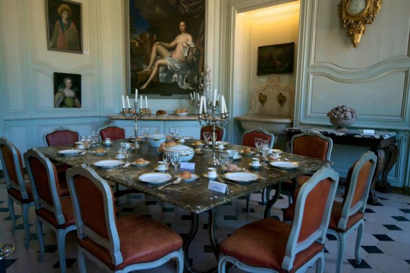 Les châteaux Parisiens 58038110
