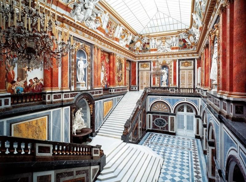 Chateaux de Bavière 58086510