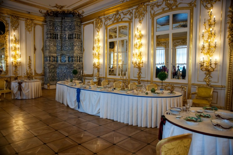 Chateaux Russe 58261710