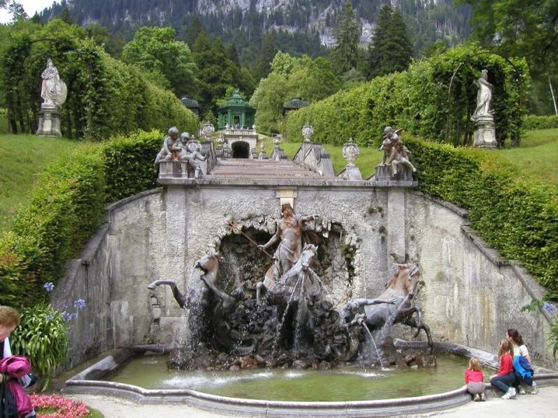 Chateaux de Bavière 60016111