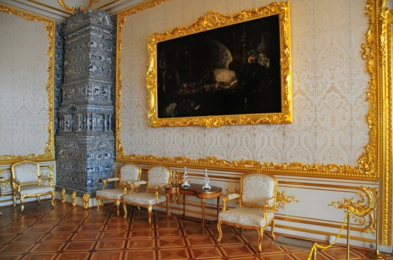 Chateaux Russe 64457810