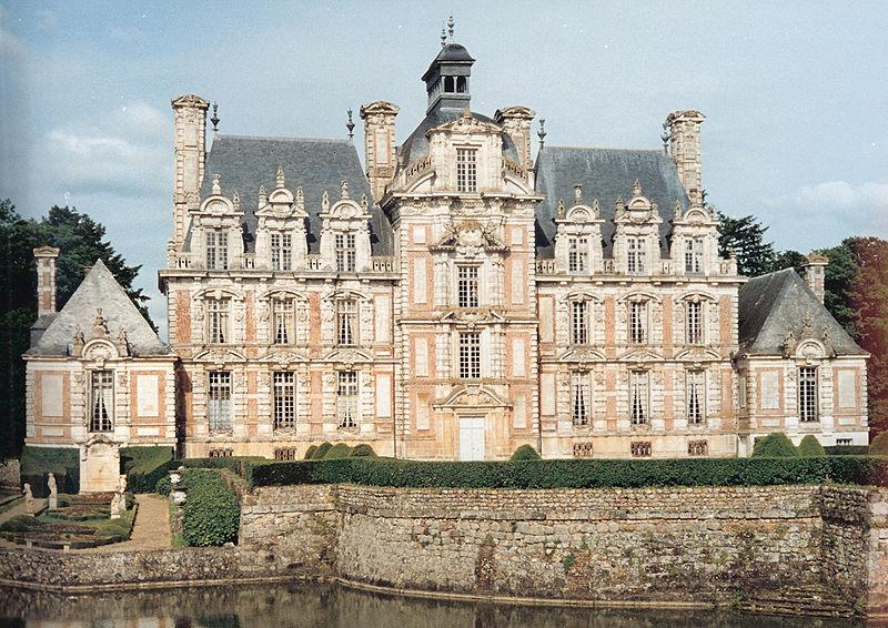 Les chateaux du Calvados 800px-56