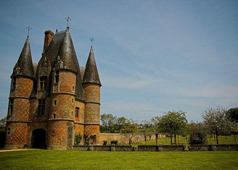 Les Chateaux de l'Orne 800px158