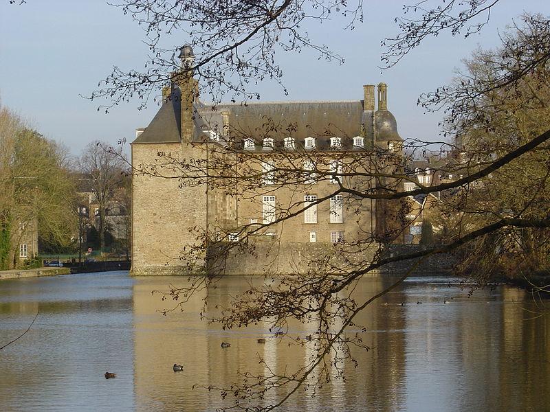 Les Chateaux de l'Orne 800px160
