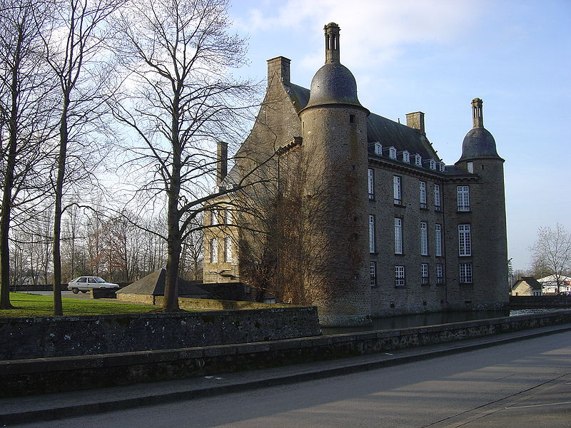Les Chateaux de l'Orne 800px163