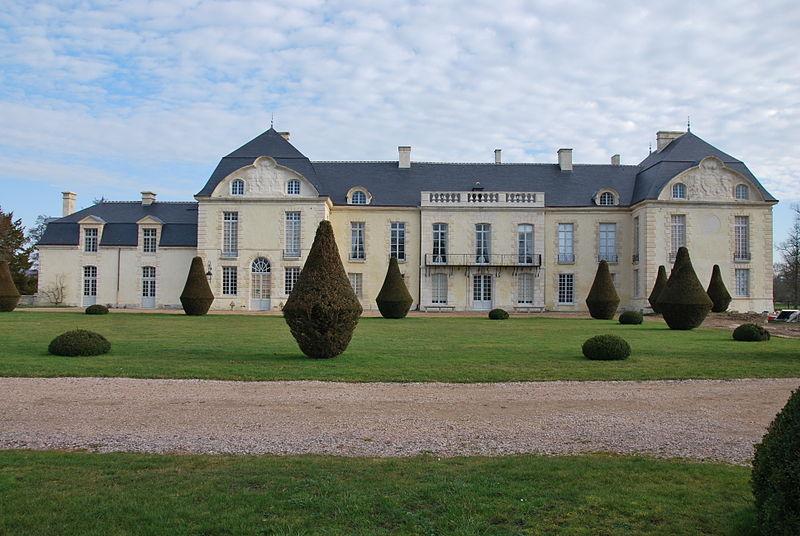 Les Chateaux de l'Orne 800px166