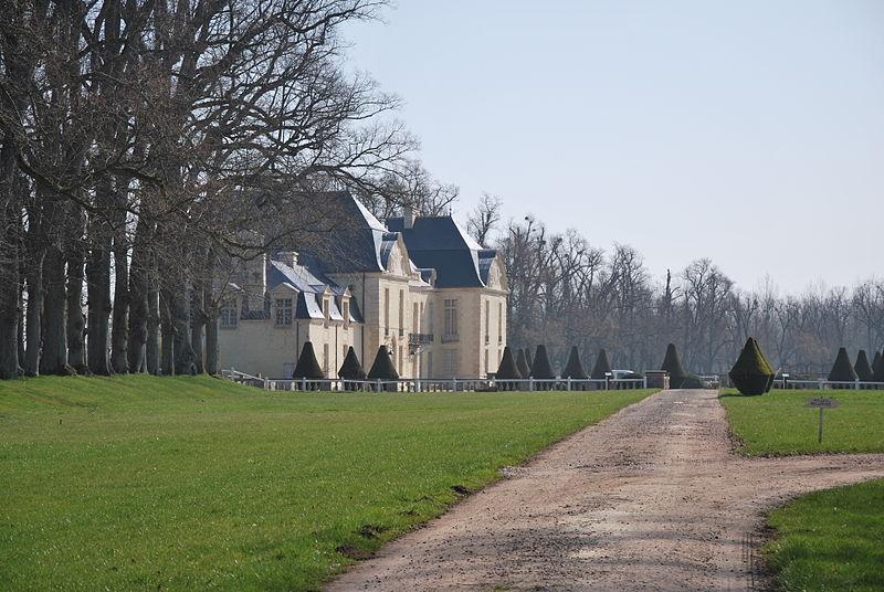Les Chateaux de l'Orne 800px167