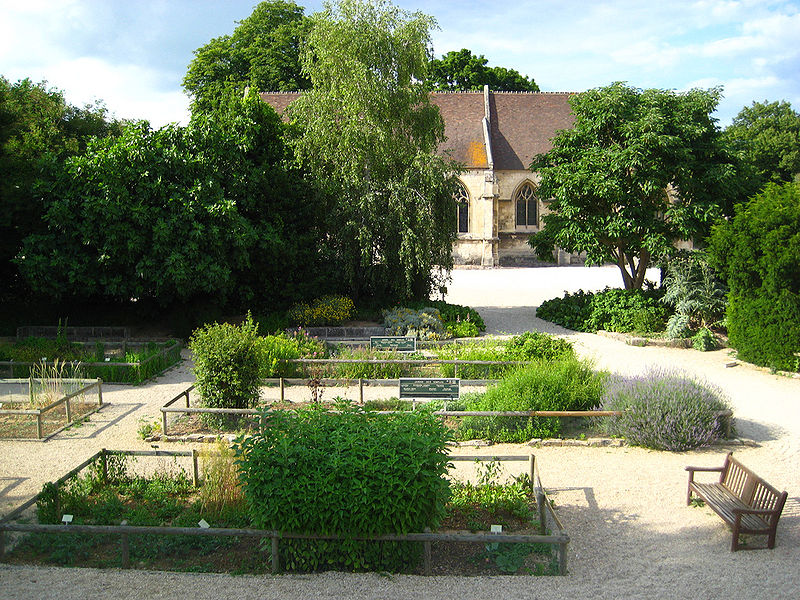 Les chateaux du Calvados 800px183