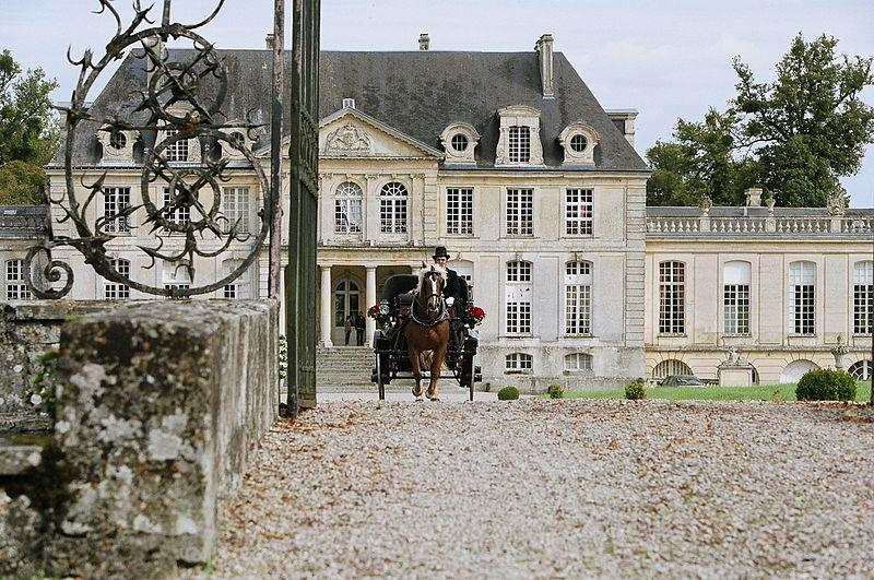 Les chateaux du Calvados 800px191