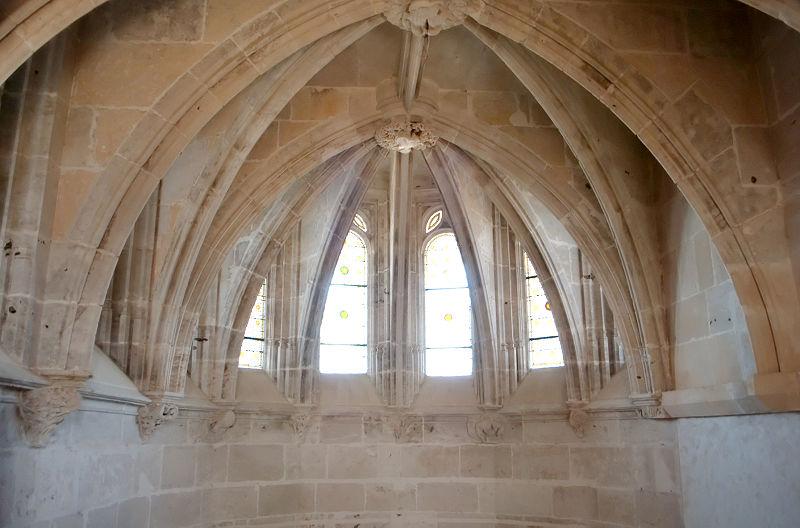 Les châteaux du département de Eure 800px596