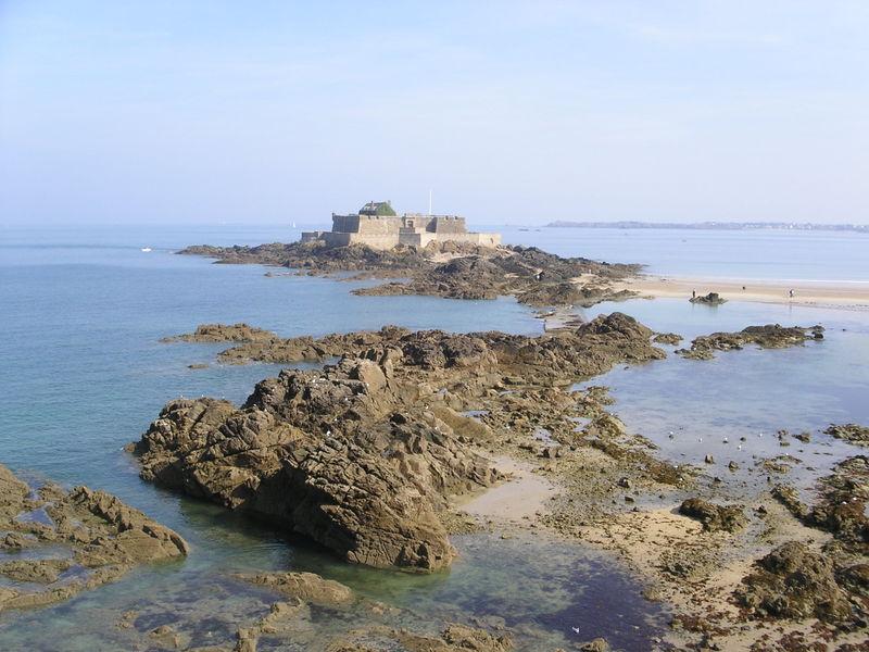 Chateaux de la Bretagne 800px662