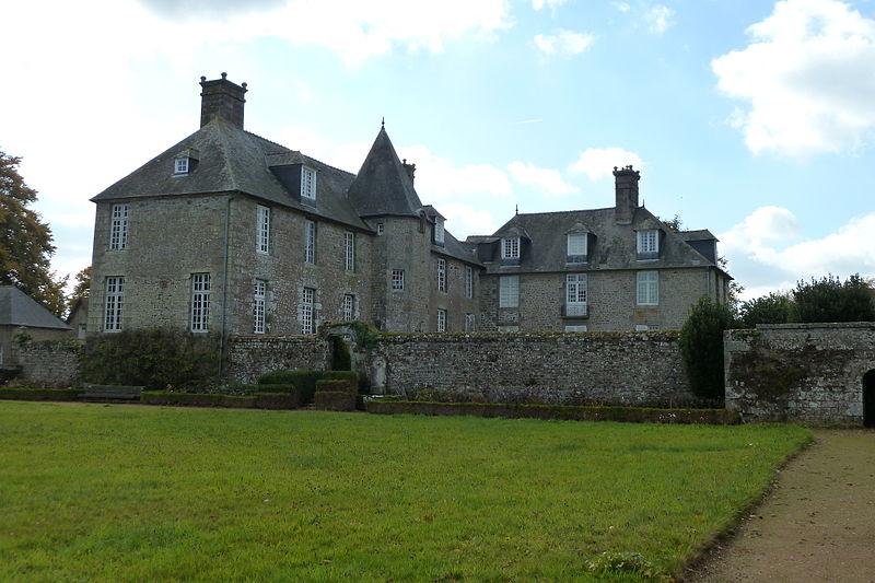 Les Chateaux de l'Orne 80509d10