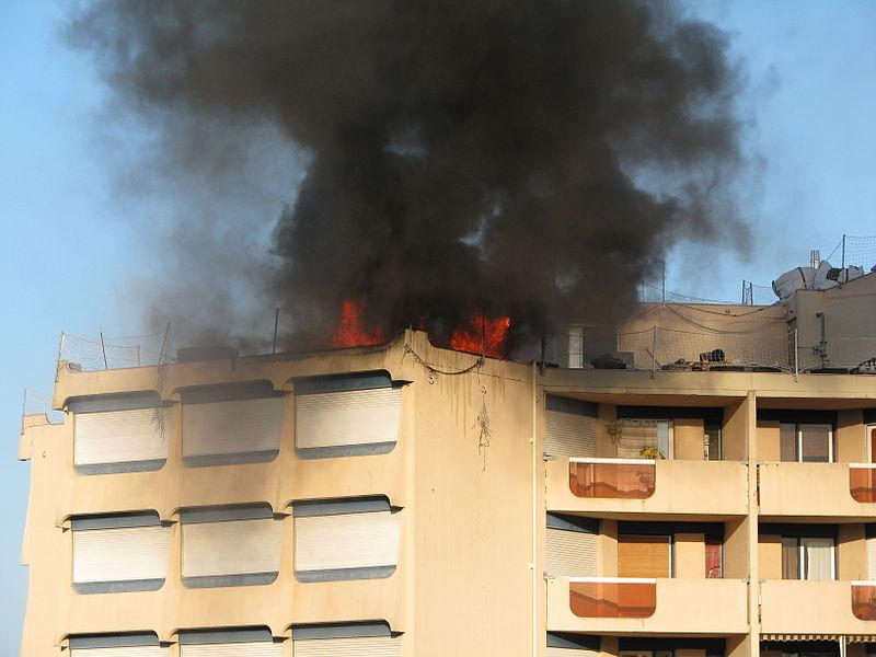 Les Incendies Divers 80a31710