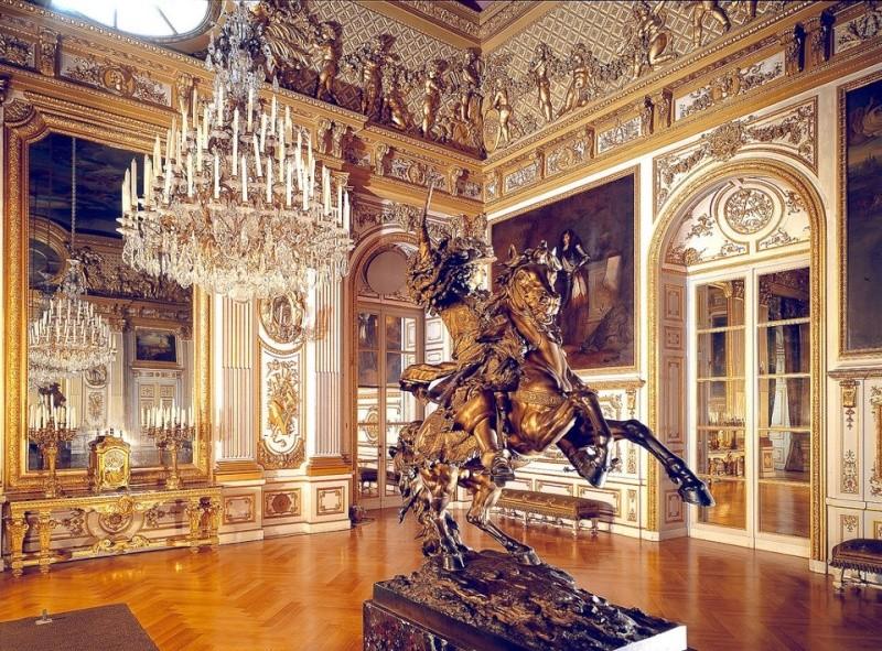 Chateaux de Bavière 9069_310