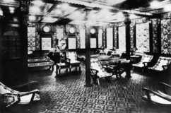 L'histoire du Titanic Baintu11