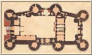 Les châteaux Parisiens Bastil11