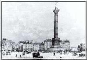 Les châteaux Parisiens Bastil14