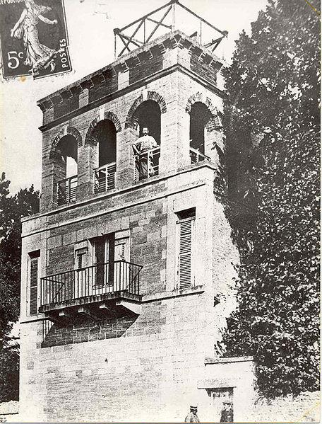 Les chateaux du Calvados Belvad11