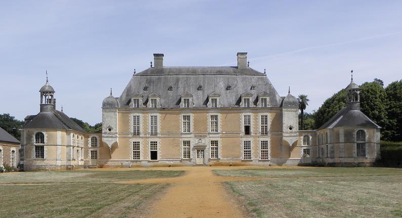 Chateaux de la Bretagne Bourg-10