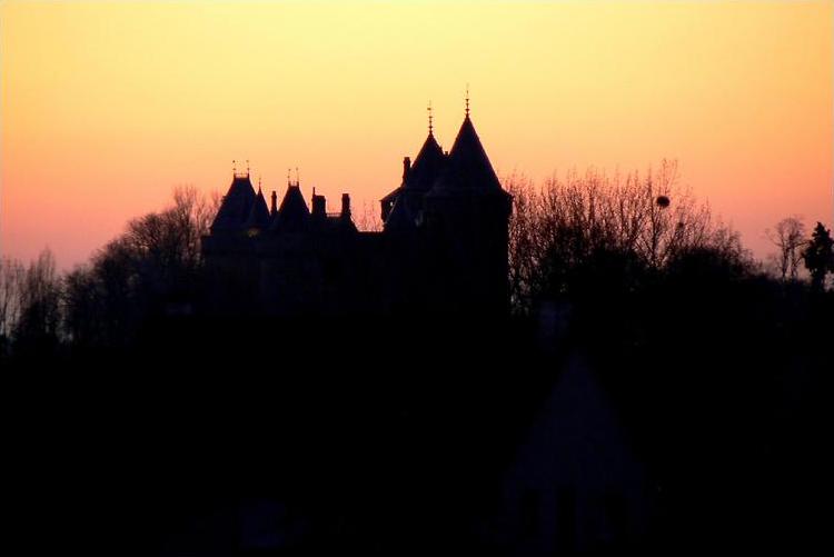 Chateaux de la Bretagne Chatea38