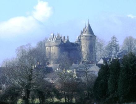 Chateaux de la Bretagne Chatea39