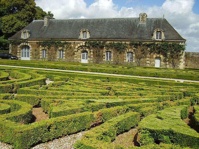 Les chateaux du Calvados Commun10