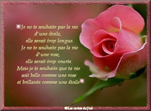 Poèmes d' Amitié Dyn00211