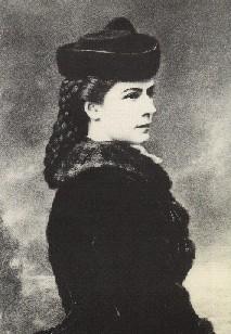 La biographie de l'Impératrice Sissi Elisab10