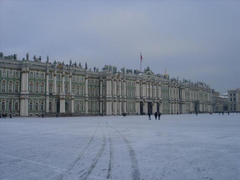 Chateaux Russe Ermita10