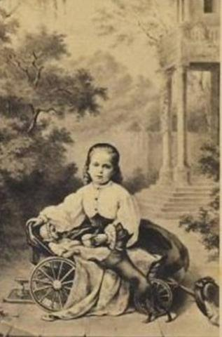 La biographie de l'Impératrice Sissi Gisale10