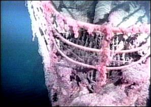 L'histoire du Titanic Grille13