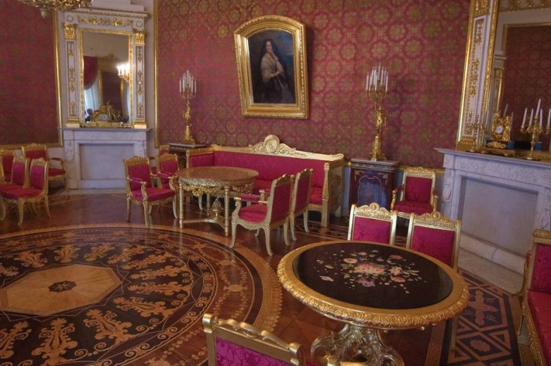 Chateaux Russe Iousso11