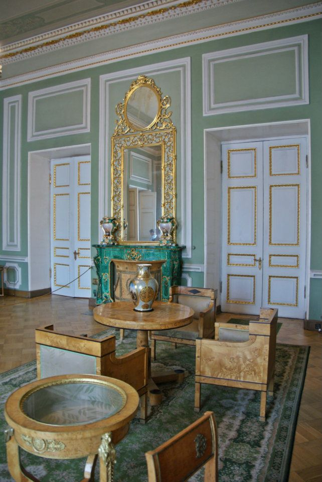 Chateaux Russe Iousso12