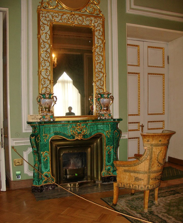 Chateaux Russe Iousso13